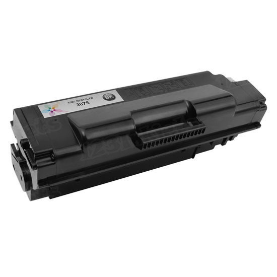 Remanufactured ML-4512ND, ML-5012ND and ML-5017ND Black Toner for Samsung (MLT-D307S)
