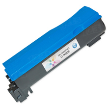 Compatible Kyocera-Mita TK-552C Cyan Laser Toner Cartridges for the FS-C5200DN