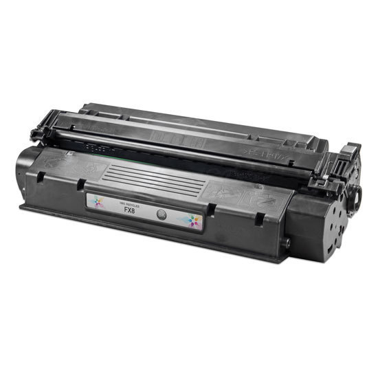 Canon Compatible FX8 Black Toner Cartridge for the LaserClass 510