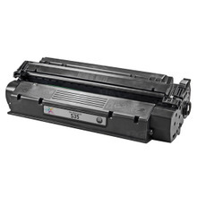 Canon S35 (3,500 Pages) Black Laser Toner Cartridge - Remanufactured 7833A001AA