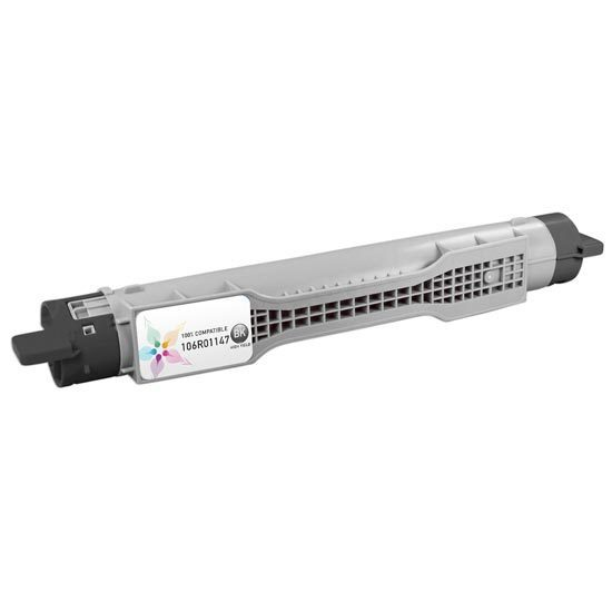 Compatible Xerox Phaser 6350 HC Black Toner