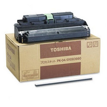 OEM Toshiba Laser Drum Cartridge, PK-04