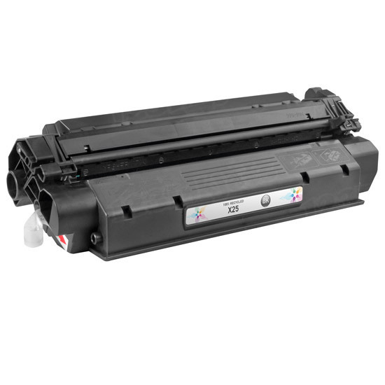 Canon Compatible X25 Black Toner Cartridge for the Canon MF5500 / MF5530