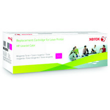 Xerox Premium Remanufactured Replacement Magenta Toner for the HP CF213A (131A) ?�� Made in the U.S.