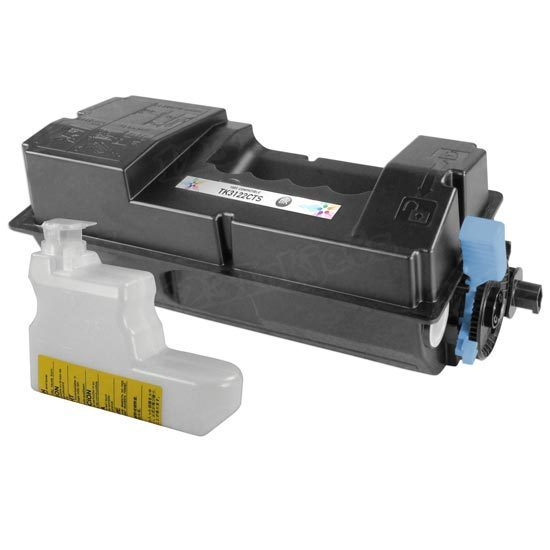 Kyocera-Mita Compatible TK-3122 Black Toner Cartridge