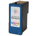 Remanufactured Ink Cartridge for Dell M4646 HY Color Series 5