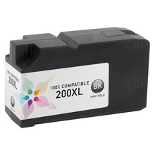 Compatible Lexmark 14L0174 (200XL) High Yield Black Ink Cartridges