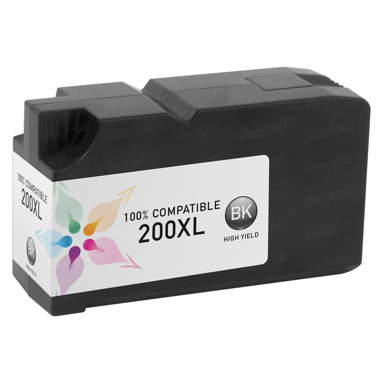 Lexmark Compatible 14L0174 Black Inkjet Cartridge
