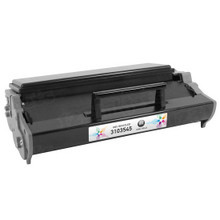 Refurbished Dell 7Y610 Black Toner for P1500 Laser Printers, 6K Yield