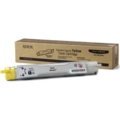 Xerox 106R01075 (106R1075) Yellow OEM Toner Cartridge