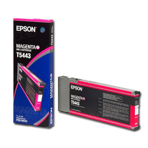 Epson T544300 Magenta OEM Ink Cartridge