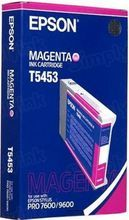Original Epson T545300 Magenta 110 ml Inkjet Cartridge (T5453)
