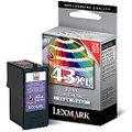 Lexmark 43XL Color OEM Ink Cartridge (18Y0143)