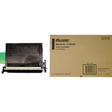 Muratec OEM Black TS-300 Toner Cartridge