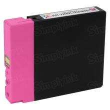 Canon 9269B001 (PGI-2200XL) Magenta High Yield Ink Cartridge, Compatible
