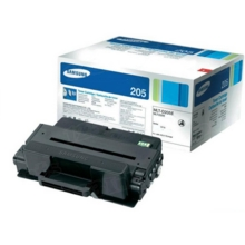 OEM Samsung MLT-D205E Extra High Yield Black Laser Toner Cartridge 10K Page Yield
