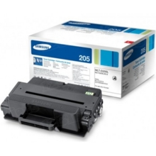 OEM Samsung MLT-D205L High Yield Black Laser Toner Cartridge 5K Page Yield