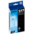 Epson 277 Cyan OEM Ink Cartridge (T277220)