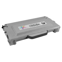Remanufactured Brother TN04BK Black Laser Toner Cartridge