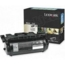 Lexmark OEM Black Return Program Laser Toner Cartridge, X644A11A (X642/X644/X646 Series) (10K Page Yield)