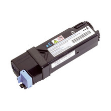 Original FM065 Cyan Toner (T107C) for Dell 2130cn / 2135cn, 2.5K Yield