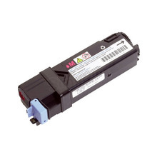 Original FM067 Magenta Toner (T109C) for Dell 2130cn / 2135cn, 2.5K Yield