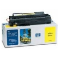 HP 640A (C4194A) Yellow Original Toner Cartridge in Retail Packaging