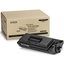 Xerox 106R01149 (106R1149) High Yield Black OEM Laser Toner Cartridge