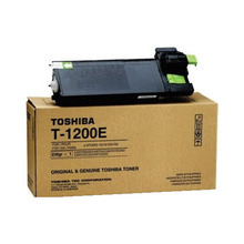 Toshiba OEM Black T-1200E Toner Cartridge