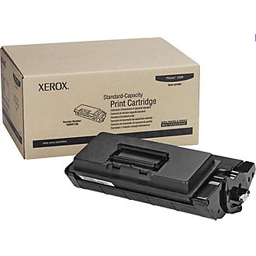 Xerox 106R01148 (106R1148) Black OEM Toner Cartridge