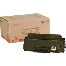 Xerox 106R00688 (106R688) High Yield Black OEM Laser Toner Cartridge