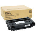 OEM Toshiba T-1900 Black Toner Cartridge