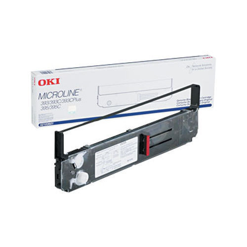 Okidata 52103601 Black Ribbon, OEM