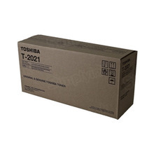 Toshiba OEM Black T-2021 Toner Cartridge