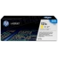 HP 121A (C9702A) Yellow Original Toner Cartridge in Retail Packaging