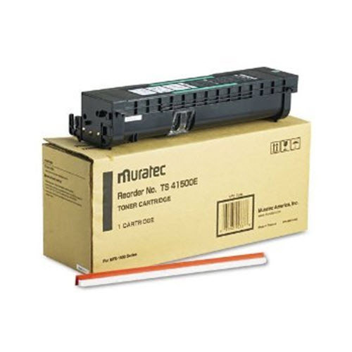 OEM Muratec TS-41500E Black Toner Cartridge