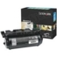 Lexmark OEM High Yield Black Return Program Laser Toner Cartridge, X644H11A (X642/X644/X646 Series) (21K Page Yield)