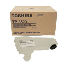 Genuine Toshiba TB3520 Waste Toner Bag (4)