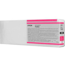 Epson OEM Magenta T636300 Ink Cartridge