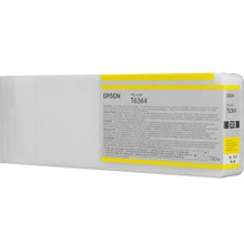 Epson OEM Yellow T636400 Ink Cartridge