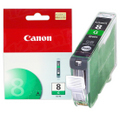 Canon CLI-8G Green OEM Ink Cartridge