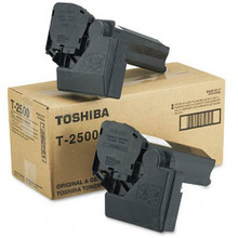 Toshiba OEM Black T-2500 Toner Cartridge