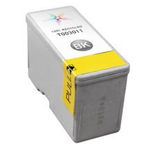 Remanufactured Epson T003011 (T003) Black Ink Cartridges for the Stylus Color 900, 980