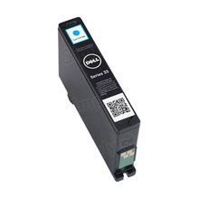 OEM Dell 331-7378 Extra HY Cyan Ink