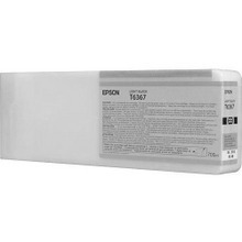 Epson OEM Light Black T636700 Ink Cartridge