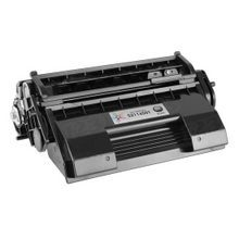 Compatible Okidata 52114501 Black Laser Toner Cartridges for the B6200, B6300 10K Page Yield