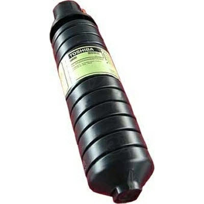 OEM Toshiba T-6000 Black Toner Cartridge