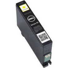 OEM Dell 331-7380 Extra HY Yellow Ink