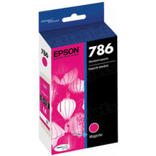 OEM 786 for Epson T786320 Magenta Ink Cartridge