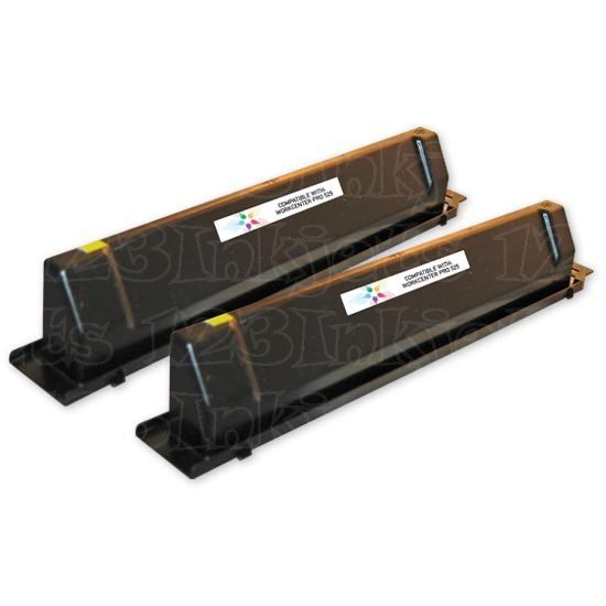 Compatible Xerox 106R367 Black Toner for the WorkCentre Pro 535, 545